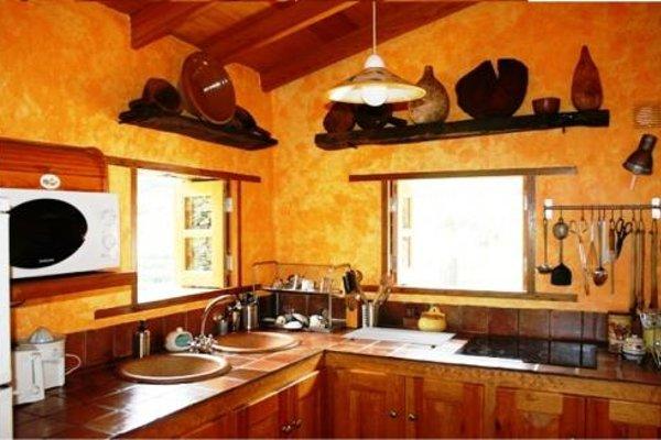 Casa Rural Finca la Maleza - 7