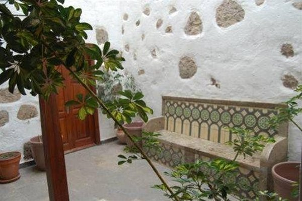 Rural Villa Aguimes - фото 21