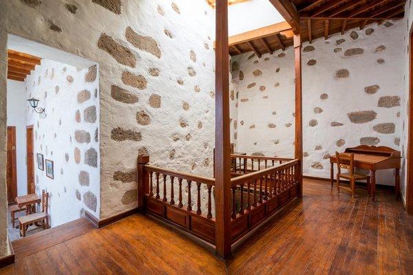 Rural Villa Aguimes - фото 9