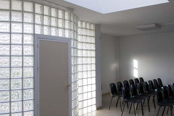 Albergue Inturjoven Aguadulce - Hostel - фото 10