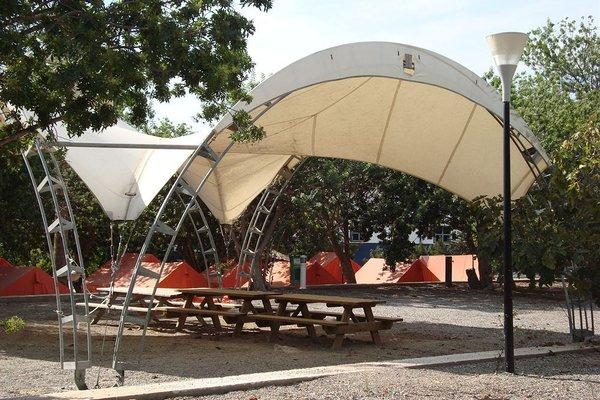 Albergue Inturjoven Aguadulce - Hostel - фото 15