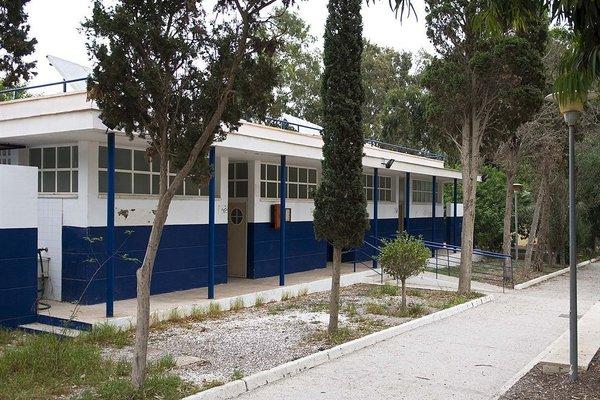 Albergue Inturjoven Aguadulce - Hostel - фото 21