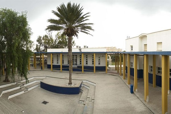 Albergue Inturjoven Aguadulce - Hostel - фото 22