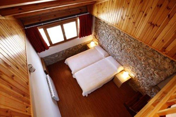 Hotel Restaurante Port d'Ager - фото 10