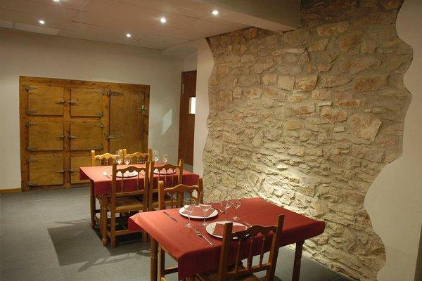 Hotel Restaurante Port d'Ager - фото 15