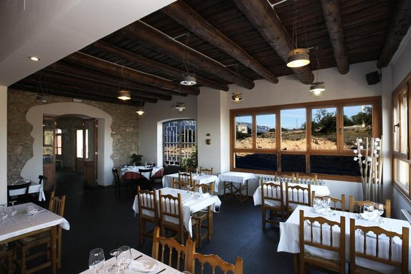 Hotel Restaurante Port d'Ager - фото 17