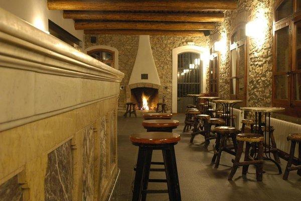 Hotel Restaurante Port d'Ager - фото 19