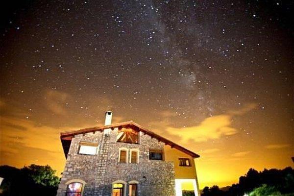 Hotel Restaurante Port d'Ager - фото 21