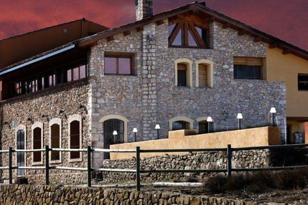 Hotel Restaurante Port d'Ager - фото 22