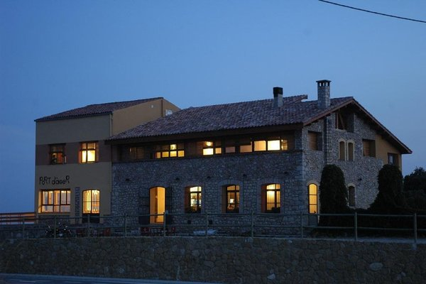 Hotel Restaurante Port d'Ager - фото 23