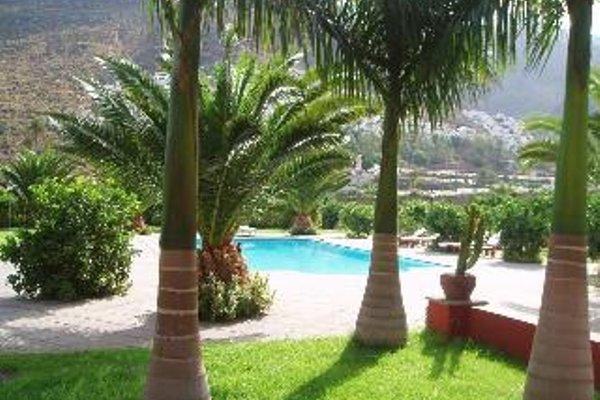 Hotel Rural Las Longueras - фото 50