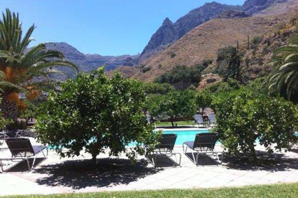 Hotel Rural Las Longueras - фото 17