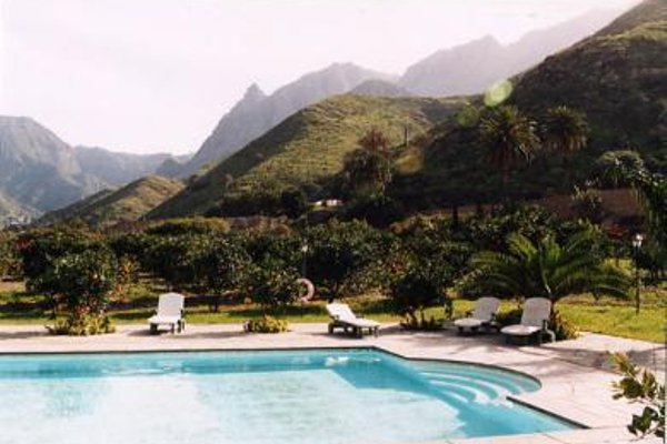 Hotel Rural Las Longueras - фото 19