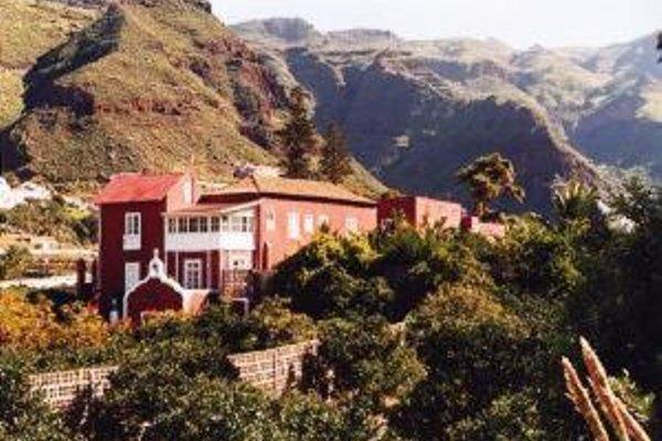 Hotel Rural Las Longueras - фото 23