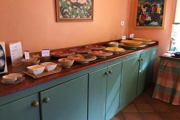 Hotel Rural Las Longueras - фото 6