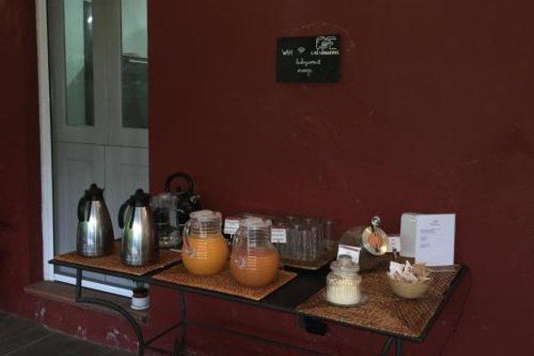 Hotel Rural Las Longueras - фото 7