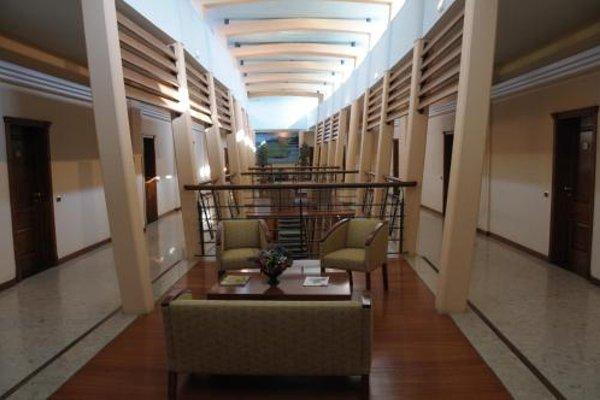 Hotel Puerto de Las Nieves - 10