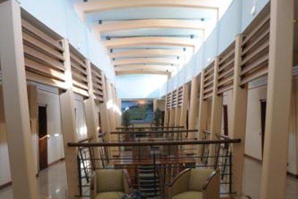 Hotel Puerto de Las Nieves - 11