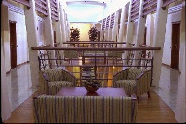 Hotel Puerto de Las Nieves - 12