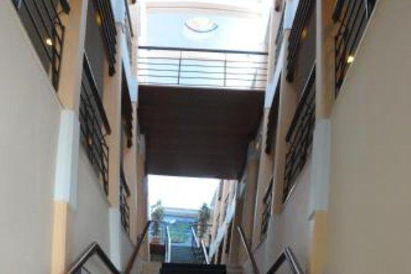Hotel Puerto de Las Nieves - 16