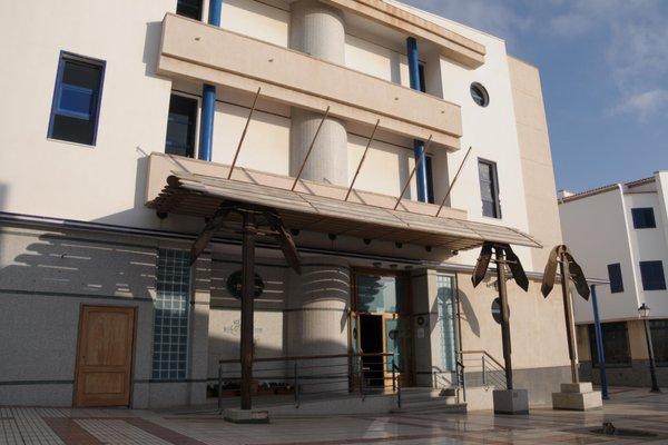 Hotel Puerto de Las Nieves - 22