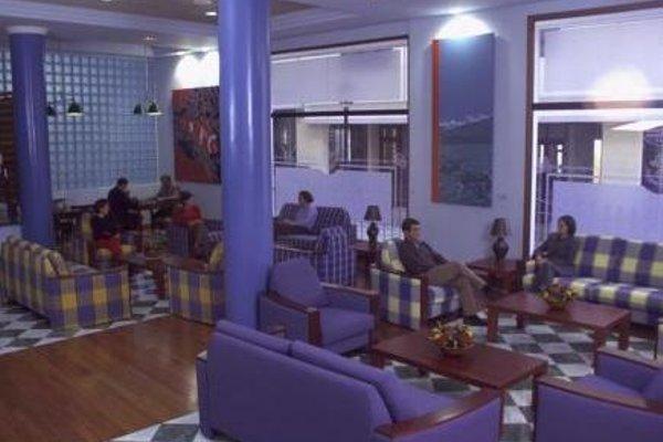 Hotel Puerto de Las Nieves - 5