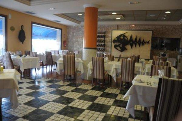Hotel Puerto de Las Nieves - 9