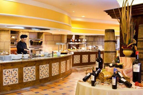 Dream Hotel Gran Tacande & Spa - 12
