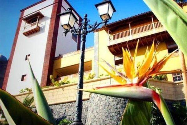 Dream Hotel Gran Tacande & Spa - 22