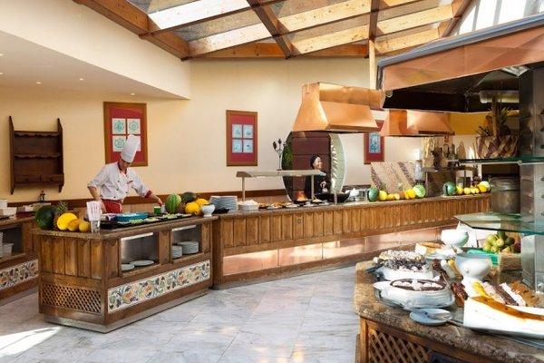 Dream Hotel Gran Tacande & Spa - 9