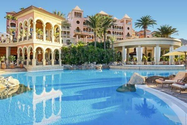 Iberostar Grand Hotel El Mirador - Adults Only - фото 19