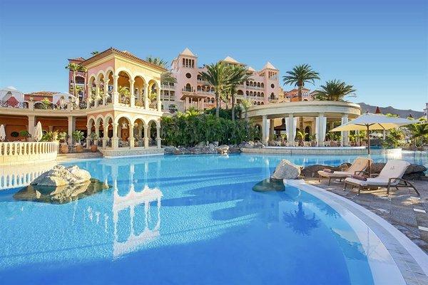 Iberostar Grand Hotel El Mirador - Adults Only - фото 20