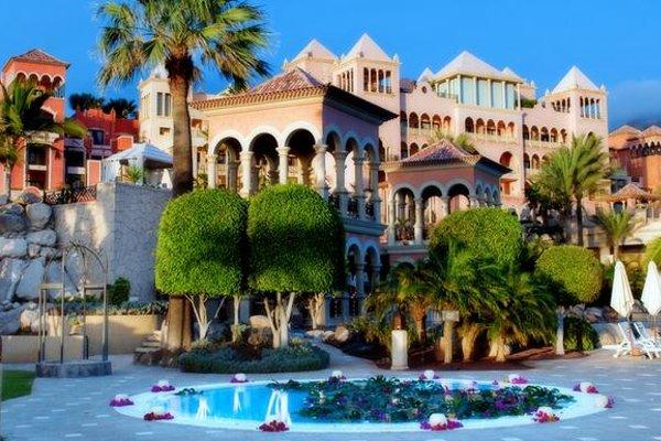 Iberostar Grand Hotel El Mirador - Adults Only - фото 22