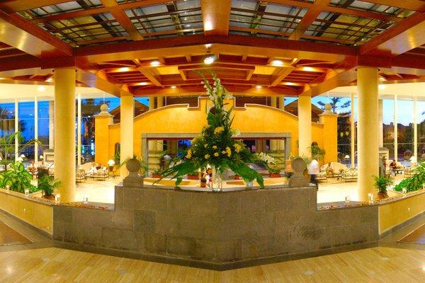 Costa Adeje Gran Hotel - фото 12