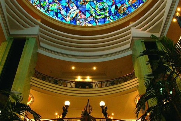 Adrian Hoteles Jardines de Nivaria - фото 11
