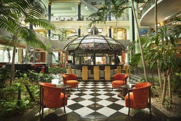 Adrian Hoteles Jardines de Nivaria - фото 12