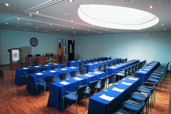 Adrian Hoteles Jardines de Nivaria - фото 14