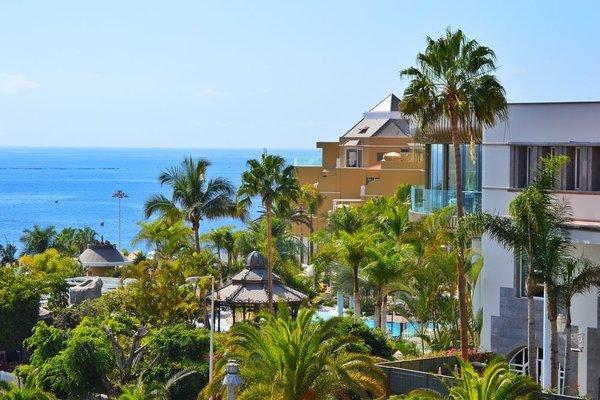 Adrian Hoteles Jardines de Nivaria - фото 22