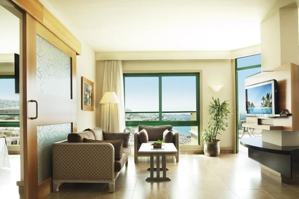 Adrian Hoteles Jardines de Nivaria - фото 5