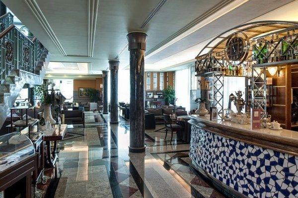 Adrian Hoteles Jardines de Nivaria - фото 6