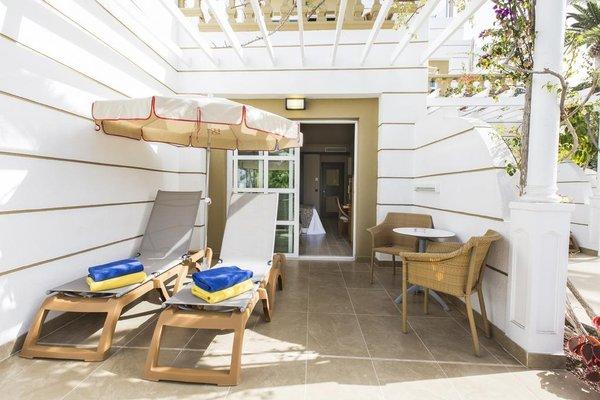 Adrian Hoteles Jardines de Nivaria - фото 9