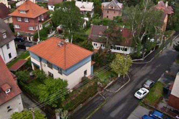 Domov mladeze a skolni jidelna Karlovy Vary - 7
