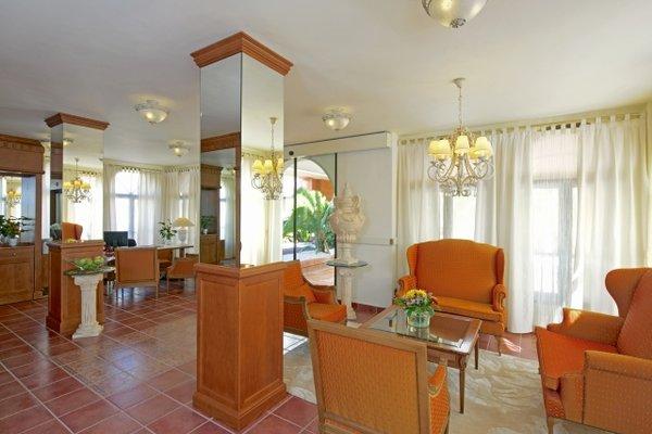 Iberostar Grand Hotel Salome - Adults Only - фото 11