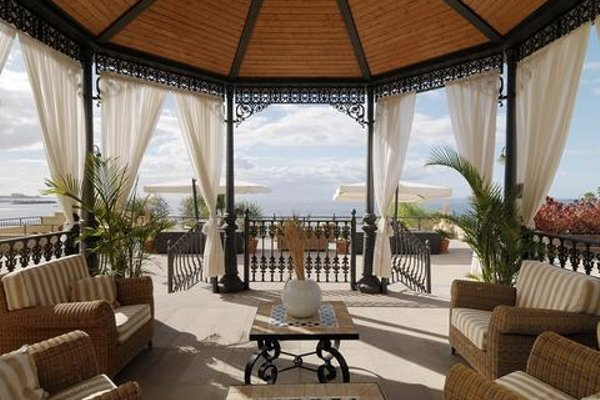 Iberostar Grand Hotel Salome - Adults Only - фото 16