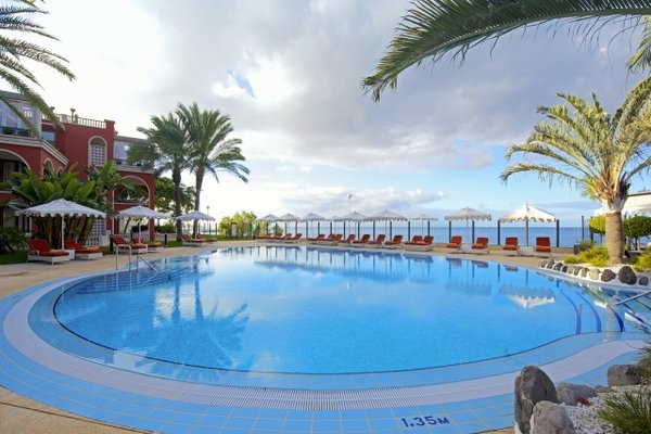 Iberostar Grand Hotel Salome - Adults Only - 18