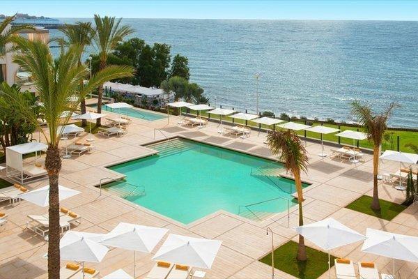 Iberostar Grand Hotel Salome - Adults Only - фото 19