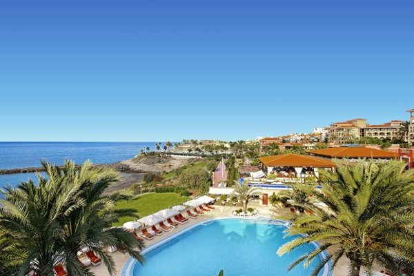 Iberostar Grand Hotel Salome - Adults Only - фото 21