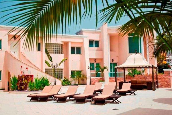 Flamingo Suites - фото 50