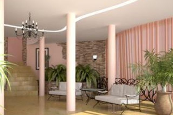 Flamingo Suites - фото 5