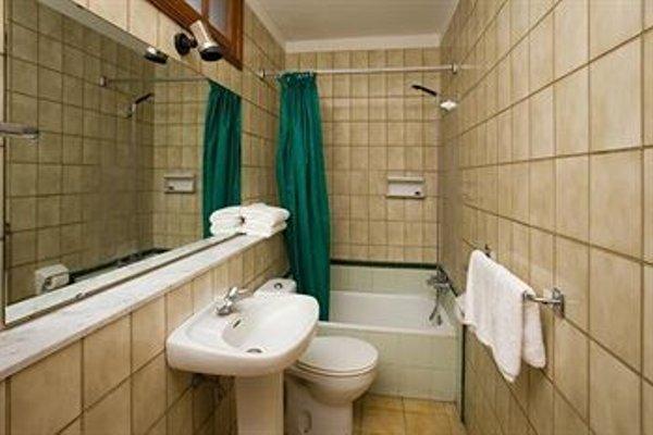 Apartamentos Tinerfe Garden - фото 9